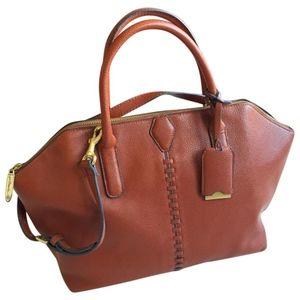 3.1 Phillip Lim Target cognac satchel crossbody